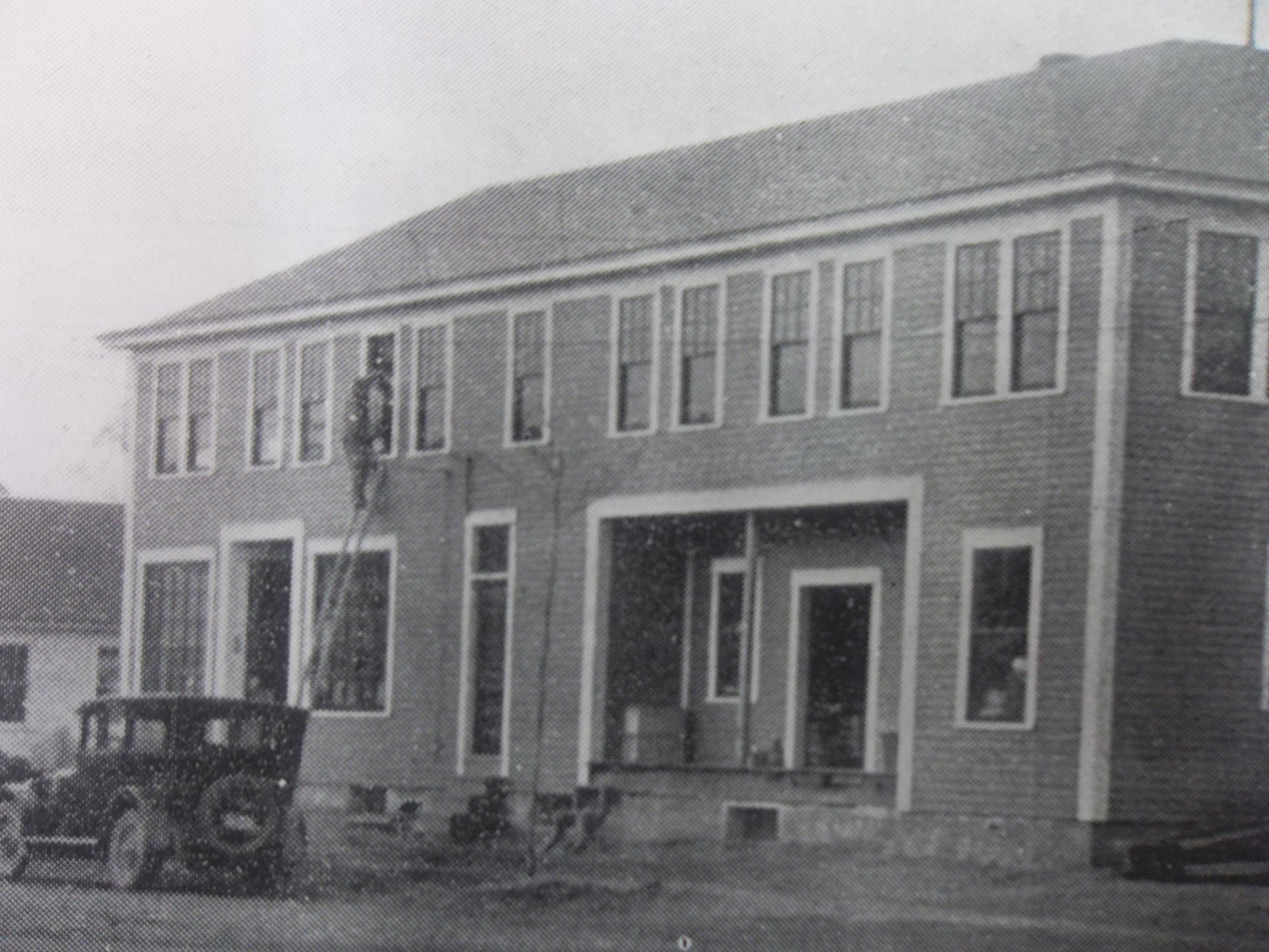 The original Canaan Store