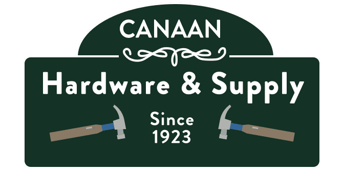 Canaan Hardware and Supply