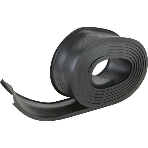 M-D 9 Ft. Garage Door Bottom Vinyl Insert Garage Door Seal