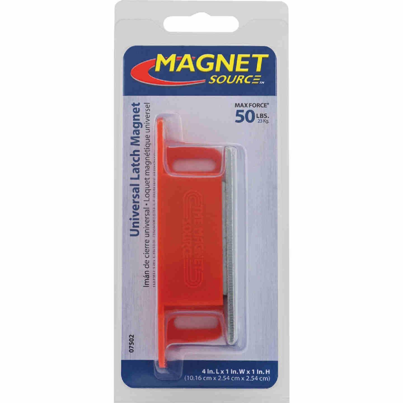 Master Magnetics 50 Lb. Latch Magnet Image 2