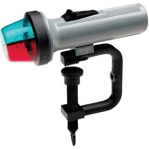 Seachoice Incandescent Portable Bi-Color Bow Boat Light