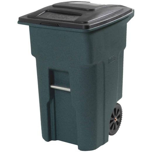 Toter 32 Gal. Commercial Trash Can