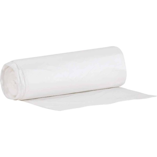 Performance Plus 45 Gal. Natural High Density Can Liner (250-Count)